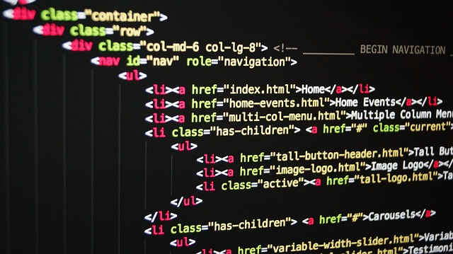 Elenchi puntati html