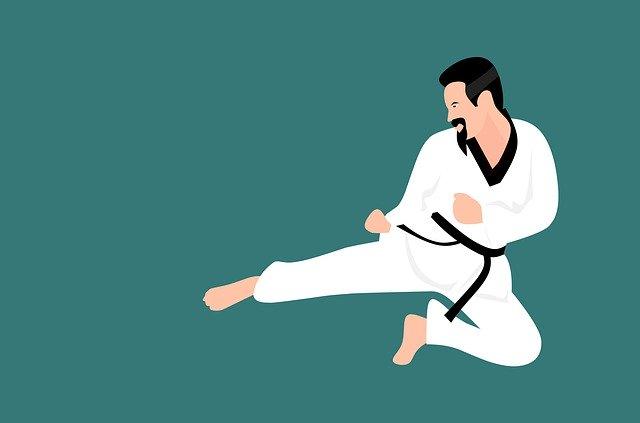 Arti marziali giapponesi