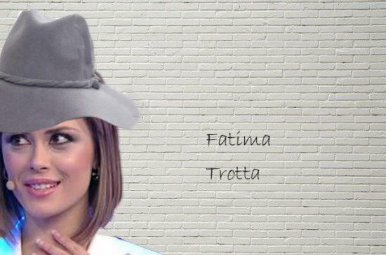 Fatima Trotta