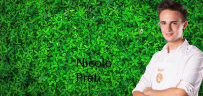 Nicolò Prati