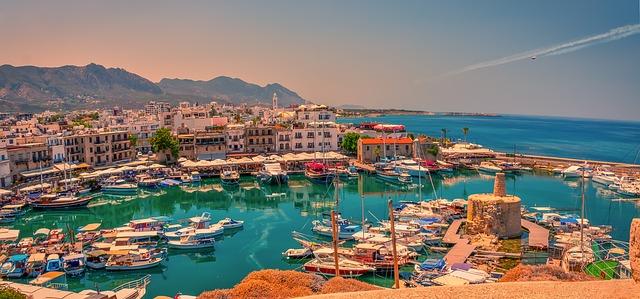 Porto di Cipro